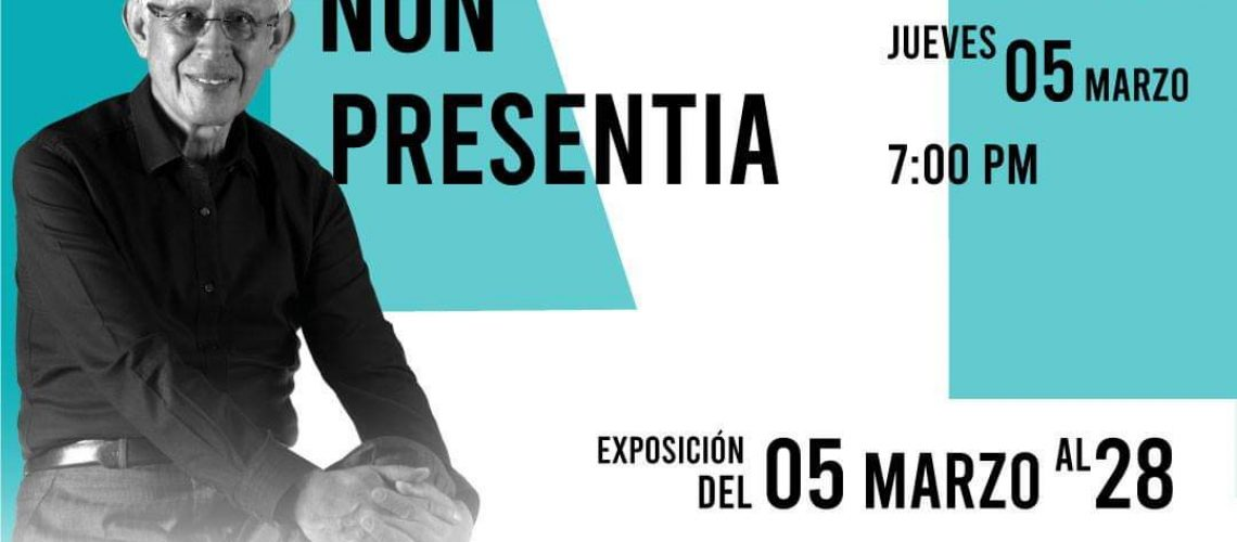 INAUGURACION DE EXPOSICION MUSEO DE ARTE MODERNO