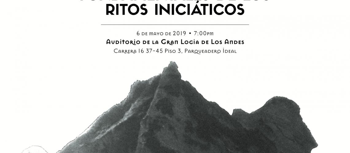 Invitación Conferencia SyO 15-1
